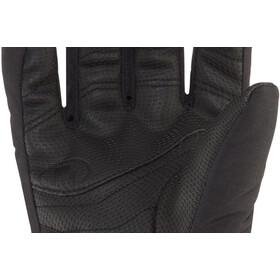 Roeckl Alba Ski Gloves Barn black/ocean